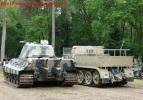 30 Tiger II Militracks 2018