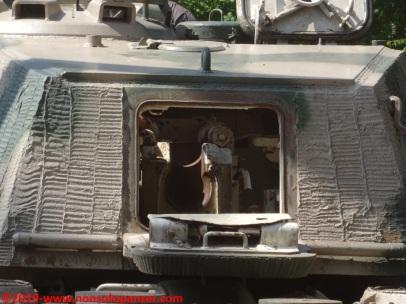 33 Tiger II Militracks 2018 - Interni