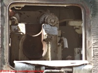 34 Tiger II Militracks 2018 - Interni