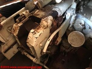 37 Tiger II Militracks 2018 - Interni