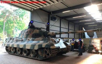 39 Tiger II Militracks 2018 - Andrea