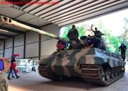40 Tiger II Militracks 2018 - Andrea