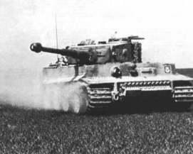 50 Tiger I Storical