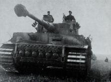 51 Tiger I Storical