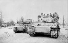 52 Tiger I Storical
