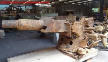 01 75 mm L24 KwK 37 Overloon War Museum