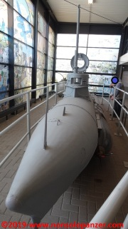 01 Biber Overloon War Museum