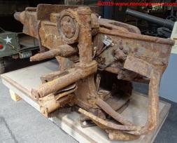 02 75 mm L24 KwK 37 Overloon War Museum