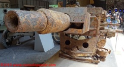 03 75 mm L24 KwK 37 Overloon War Museum