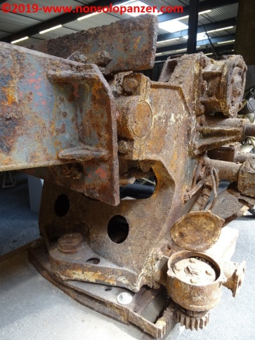 06 75 mm L24 KwK 37 Overloon War Museum