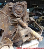 08 75 mm L24 KwK 37 Overloon War Museum