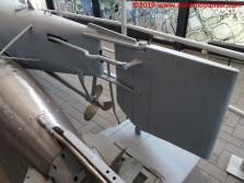 13 Biber Overloon War Museum