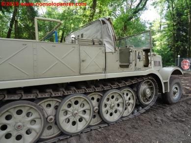 13 Sdkfz 9 Famo Militracks 2018