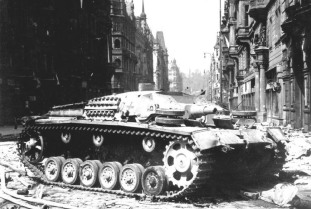 19 Stug. III Early
