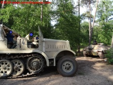 21 Sdkfz 9 Famo Militracks 2018
