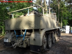 22 Sdkfz 9 Famo Militracks 2018
