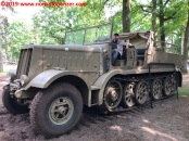 26 Sdkfz 9 Famo Militracks 2018