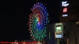10 Odaiba 2017