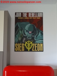 28 Sieg Zeon Displate