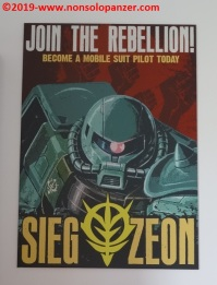 29 Sieg Zeon Displate