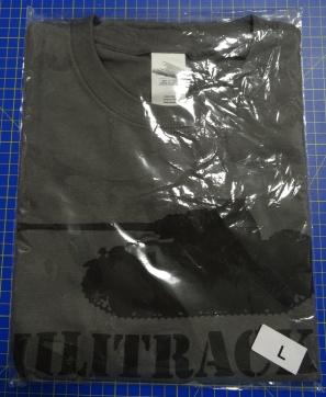 01 Militracks T-Shirt 2019