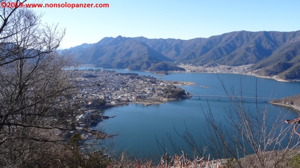 017 Lake Kawaguchi