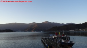 018 Lake Kawaguchi