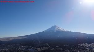 034 Kawaguchiko Mt Fuji