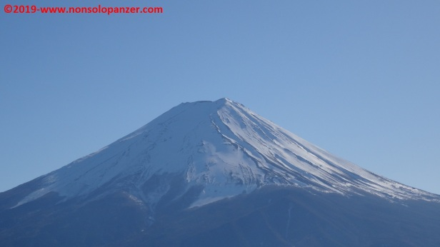 035 Kawaguchiko Mt Fuji