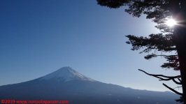 037 Kawaguchiko Mt Fuji
