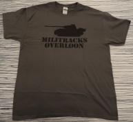 04 Militracks T-Shirt 2019