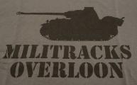 05 Militracks T-Shirt 2019