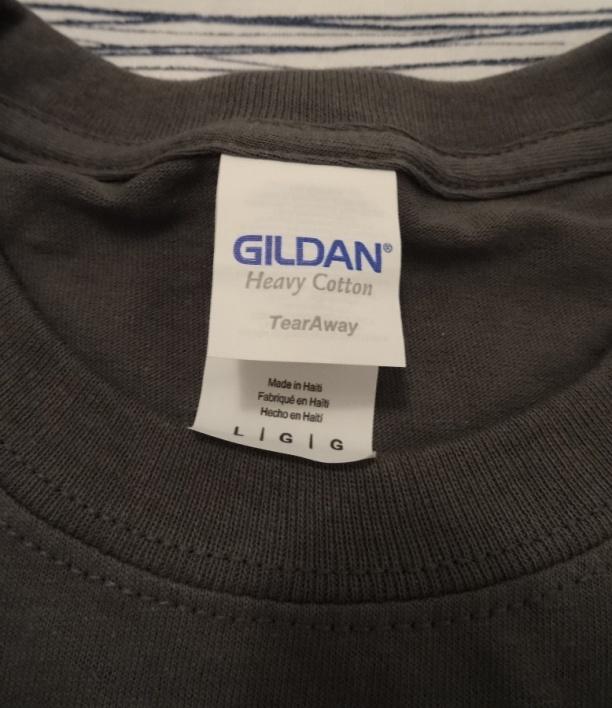 07 Militracks T-Shirt 2019