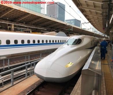 17 Shinkansen