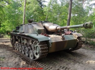01 Stug III Ausf G Militracks 2019