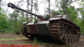 03 Stug III Ausf G Militracks 2019