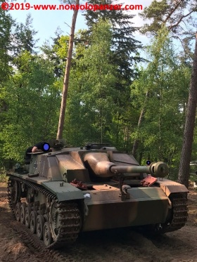 05 Stug III Ausf G Militracks 2019