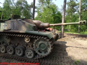07 Stug III Ausf G Militracks 2019