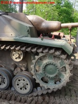 08 Stug III Ausf G Militracks 2019