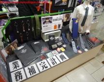 09 Evangelion Store Tokyo
