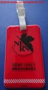 09 Nerv Laggage Tag