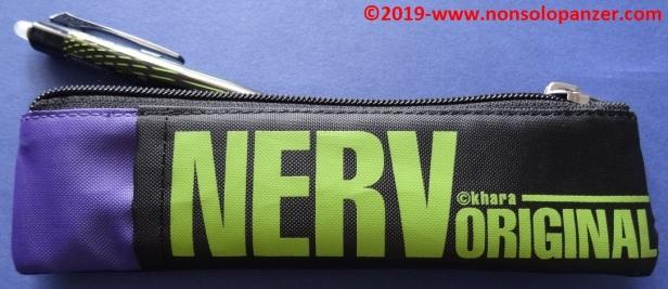 10 Nerv Pencil Case