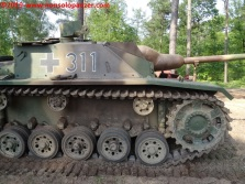 12 Stug III Ausf G Militracks 2019