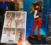 15 Evangelion Store Tokyo