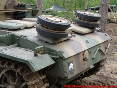 15 Stug III Ausf G Militracks 2019