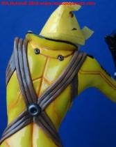 155 Yuki Mori Pilot Suit