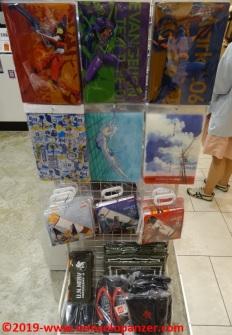 16 Evangelion Store Tokyo
