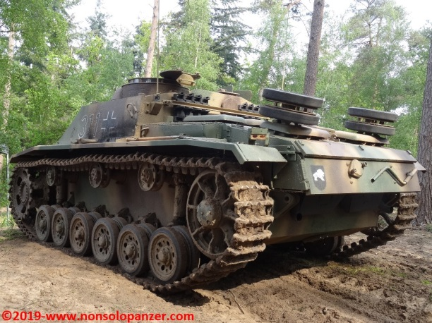 18 Stug III Ausf G Militracks 2019