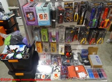 21 Evangelion Store Tokyo