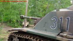 21 Stug III Ausf G Militracks 2019